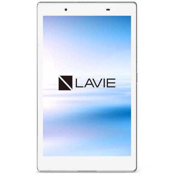 LAVIE Tab E Android - TE508/HAW ホワイト