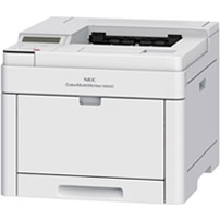 A4カラーページプリンタ Color MultiWriter 5800C