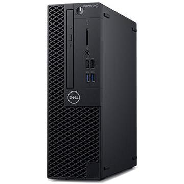 OptiPlex 3060 SFF(Win10Pro64bit/16GB/Core i7-8700/512Class20/DVD+/-RW/VGA/1年保守/Officeなし)