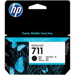 HP711インクカートリッジブラック38ml