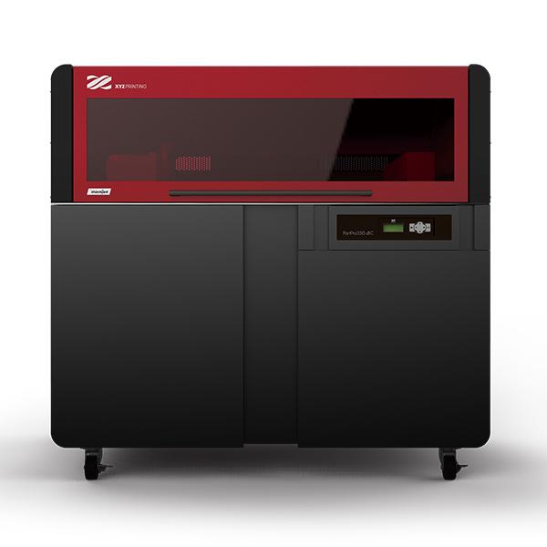 3Dプリンター PartPro350 xBC