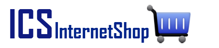 ICS internet shop